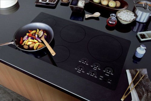 induction 36 cooktop - 2