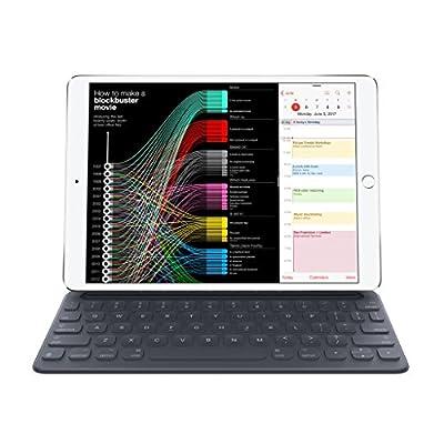 "Apple Smart Keyboard for 10.5"" iPad Pro (English Layout)"