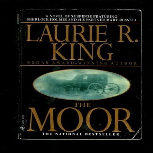 The Moor  Mary Russell Novels