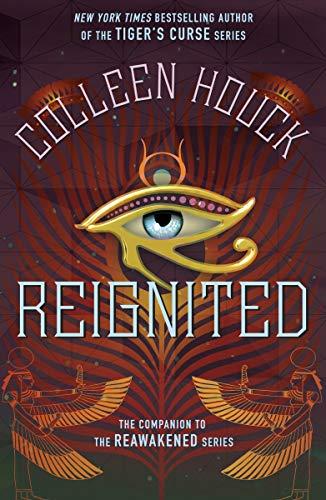 Reignited: A Novella (Reawakened Series) (English Edition)