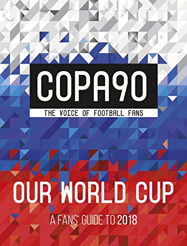 COPA90: Our World Cup: A Fans