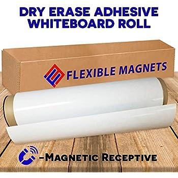 Amazon Com 24 Quot X 5 Roll Dry Erase Magnet Magnum