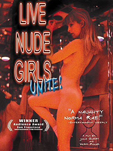 Live Nude Girls Unite! - Race By Breast Size