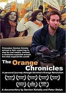 The Orange Chronicles