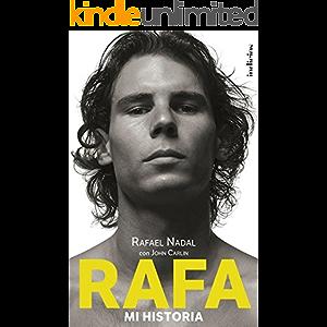 Rafa, mi historia (Indicios no ficción) (Spanish Edition)