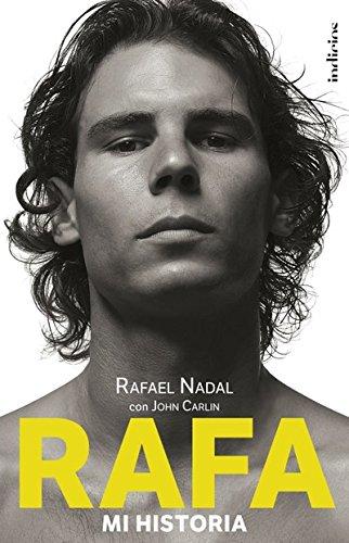 Rafa, mi historia (Indicios no ficción) (Spanish Edition), used for sale  Delivered anywhere in USA
