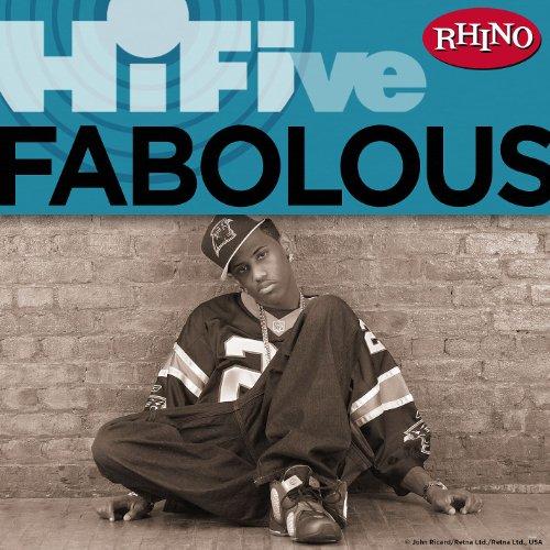 Rhino Hi-Five: Fabolous [Explicit]