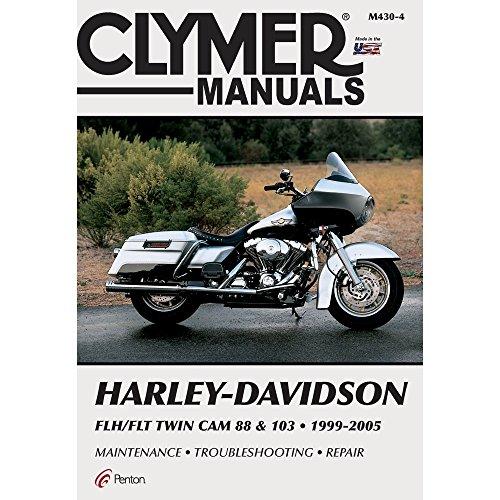 Harley Davidson 103 - 3