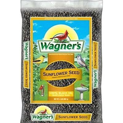 Wagner's 52021 Oil Sunflower Seed