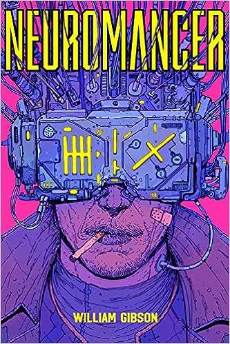 Amazon.fr - Neuromancer - William Gibson - Livres