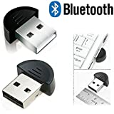Generic Mini Bluetooth USB 2.0 Dongle Adapter for PC