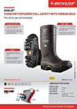 Dunlop E90203309 Explorer Thermo Full Safety Boots