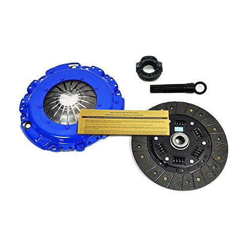 EFT STAGE 2 CLUTCH KIT 99-06 VW BEETLE GOLF JETTA GL GLS 2.0L MK4 MODEL AEG
