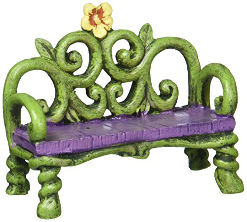 Furniture Adorable (Gift Craft Fairytale Mini Bench)