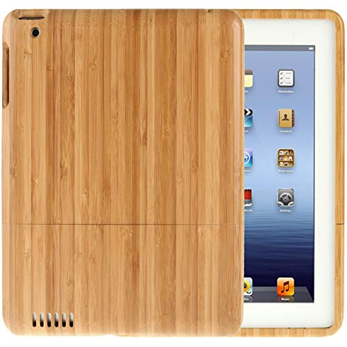 お気にいる ALLSHOPSTOCK(#52取り外し可能な竹製マテリアルケースfor iPad 4 4 iPad/新しいiPad(iPad 3) 3) B07L7M4T8N, ベクトル こうえい店:50601e91 --- a0267596.xsph.ru