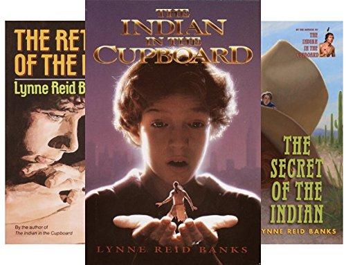 The Indian in the Cupboard (Classic Cupboard)