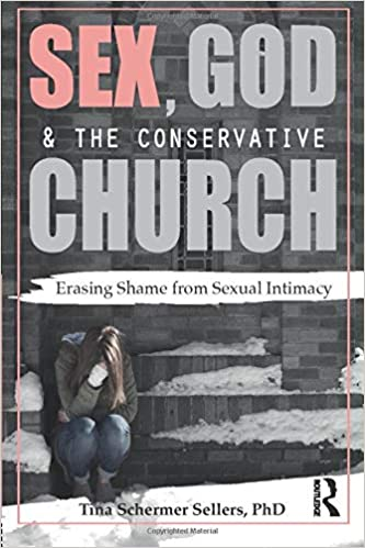 Amazon com: Sex, God, and the Conservative Church (9781138674981