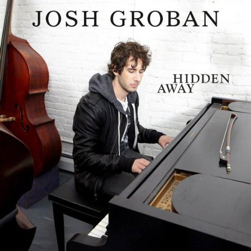 Away Cd Album - Hidden Away