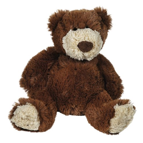 Mary Meyer Brownie Bear Family, Baby Brownie Bear, 9