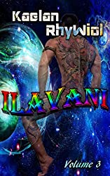 Ilavani: Volume 3 (Ilavanian Dreams)