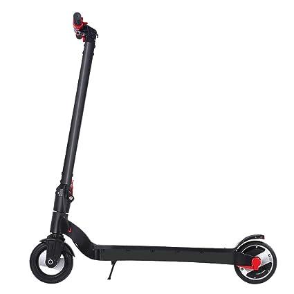 Scooter eléctrico, Batería de Largo Alcance de 35 km ...