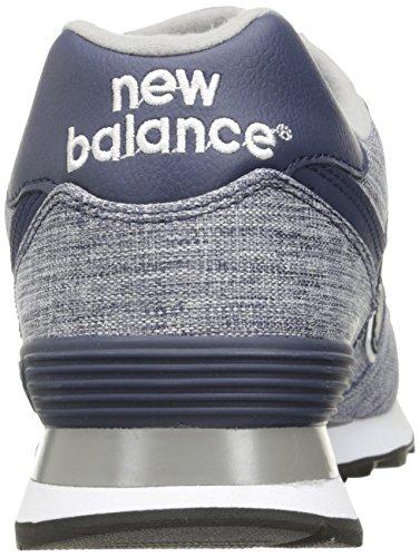 homme Dark Baskets D Cyclone ML574 Balance mode Marblehead New OxnYqCXaf