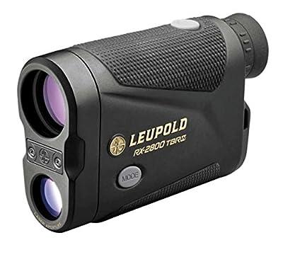 Leupold 0603-2294 171910 RX-2800 Tbr/W Laser by Big Rock Sports