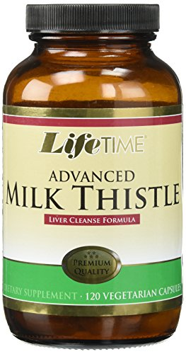 Advance Milk Thistle Formula LifeTime product image
