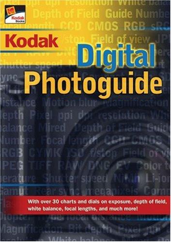 - Kodak Digital Photoguide