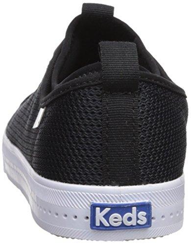Keds Femmes Driftkick Chiné Sneaker Noir