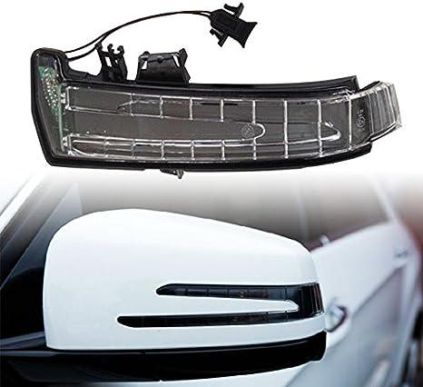 Amazon.com: Yuk Izquierda para Mercedes W204 W212 W221 W176 ...