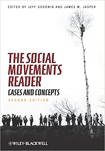amazon com the social movements reader cases and concepts