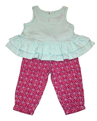 Ribbed Girls Pants - 4