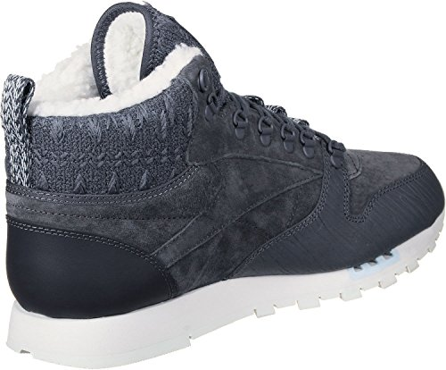 Blue Fresh Collegiate De Fitness smoky Lthr Chaussures Bleu Arctic Femme Navy Reebok Multicolore Cl Indigo Boot RqSZZw