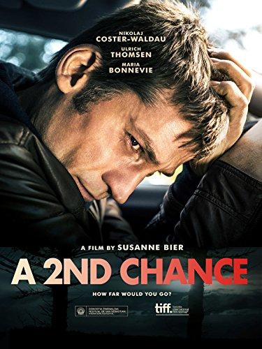 DVD : A 2nd Chance