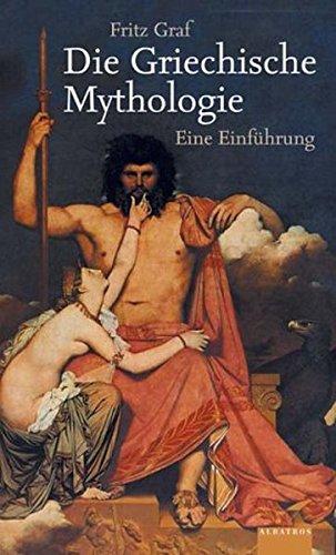 Griechische Mythologie (Albatros im Patmos Verlagshaus)