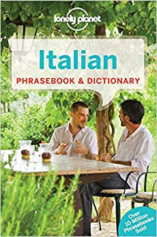 ((UPDATED)) Lonely Planet Italian Phrasebook & Dictionary (Lonely Planet Phrasebook And Dictionary). Overview space lovely donde written miles