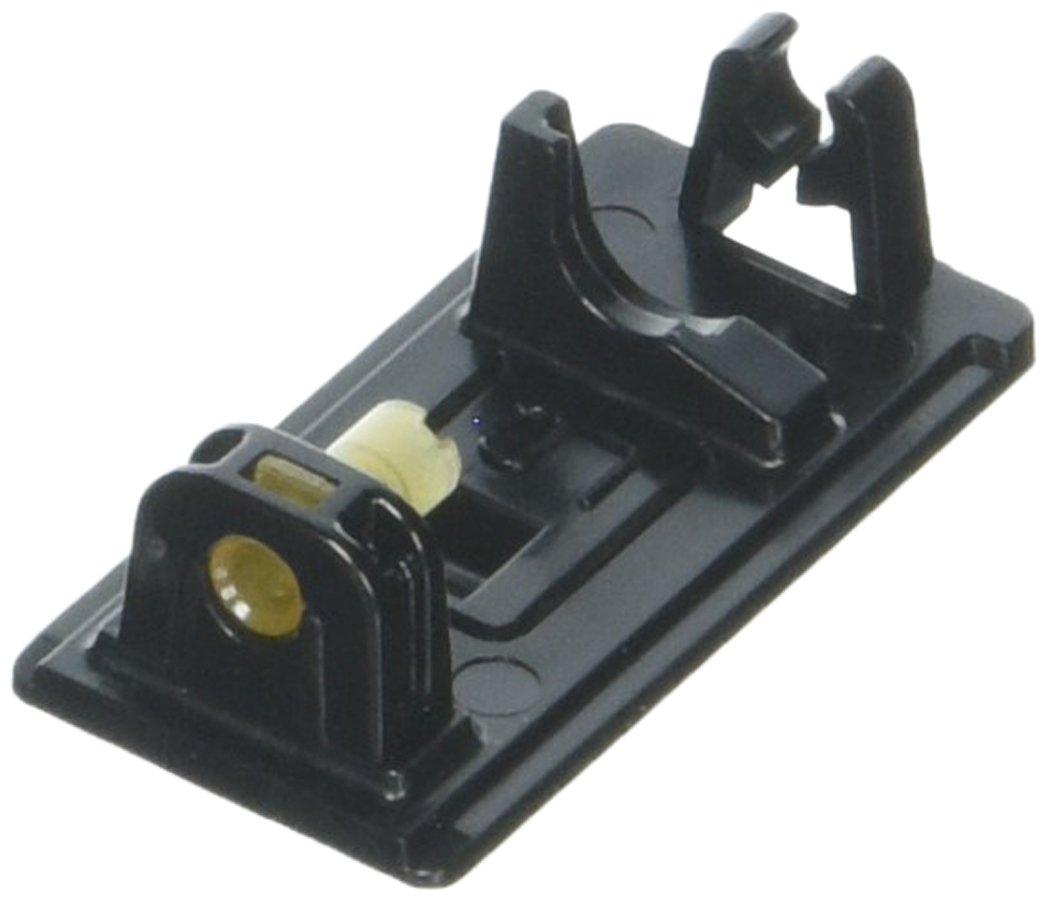 Panduit FLCC Tool Cradle for LC OptiCam Connectors, Black