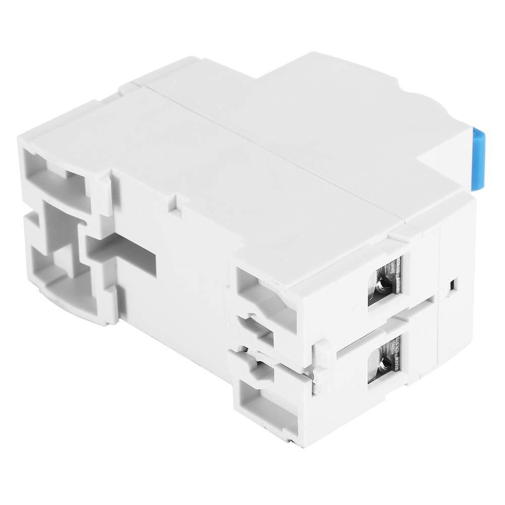 Jadeshay BL1E-63 Interruttore differenziale Corrente 32A 230V 30mA 1P N