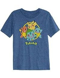 Boys 4-12 Pokemon Starting Graphic Tee