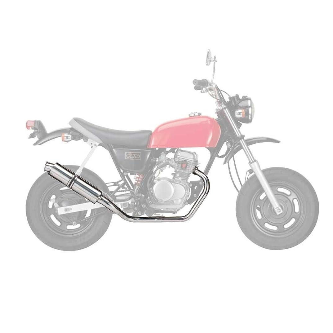 センブランス不格好時間F Fityle オートバイ マフラー ガード 排気管 カバー 熱シールドカバー 全3色  - ブラック