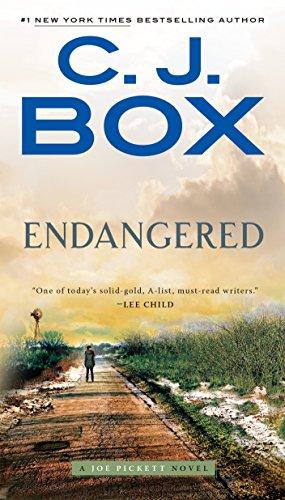 Endangered (A Joe Pickett -