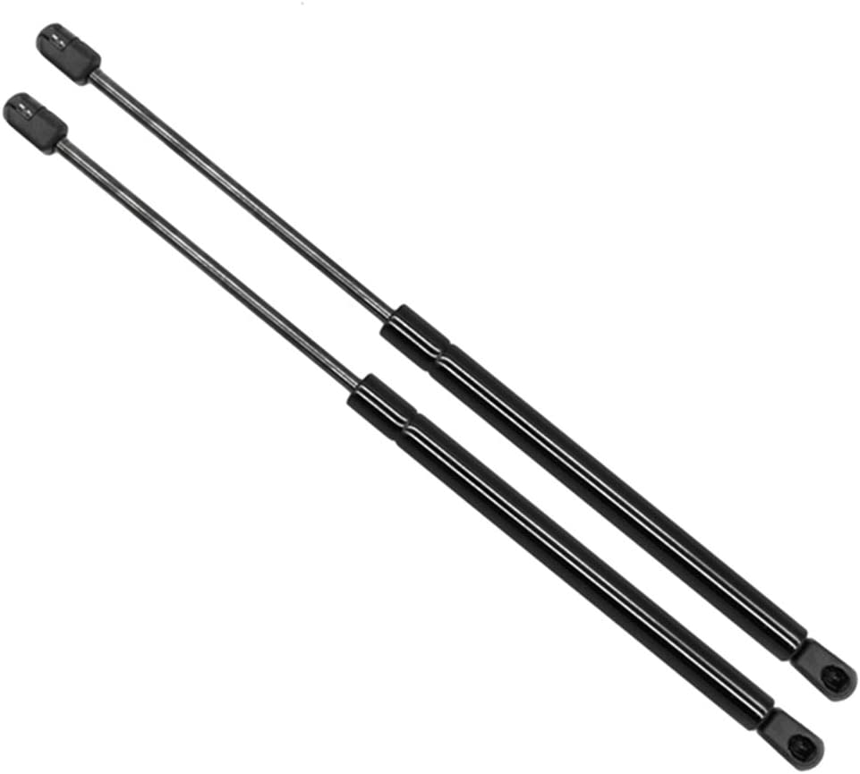 lightweight design Car support rod 2pcs Liftgate Tail Gate Door Hatch Supports Shocks,For Volvo V50 2005-2011 Tailgate Boot Gas Struts Spring Adjustable length Ultra-hard