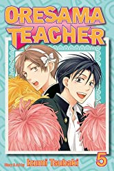 Oresama Teacher, Vol. 5