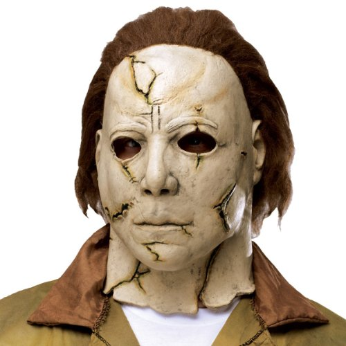 Rob Zombie's Halloween: Michael Myers Adult Mask