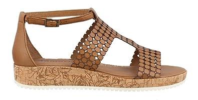 ca90ed08 Amazon.com | Tamaris Women's Siri Sandal | Shoes