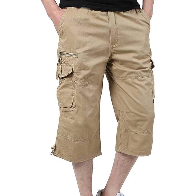 Pantalones Cortos Deportivos para Hombres Nuevo pantalón ...