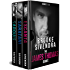 The James Thomas Series: Books 1-3 (The James Thomas Box Set)