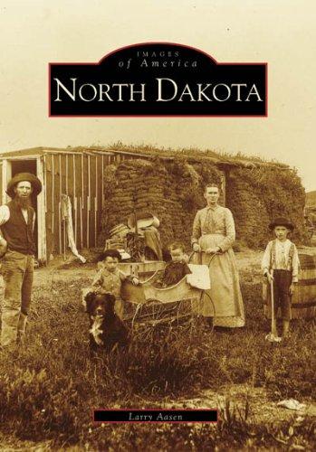 North Dakota   (ND)  (Images of America)