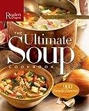 The Ultimate Soup Cookbook (Reader's Digest)